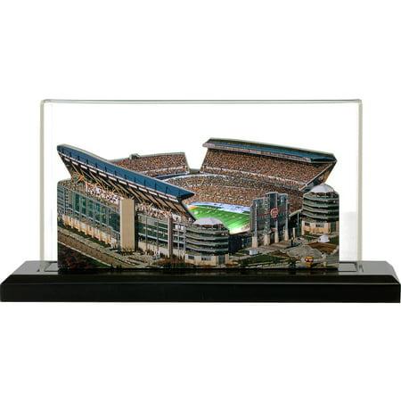 Pittsburgh Steelers Heinz Field Framed - Pittsburgh Steelers Heinz Field 13