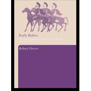 Early Riders - eBook