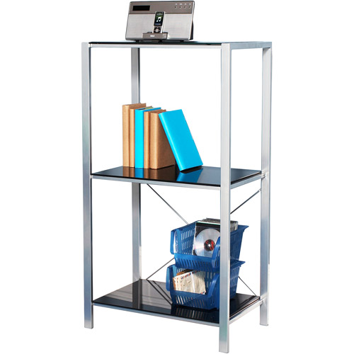 your zone loft collection bookcase