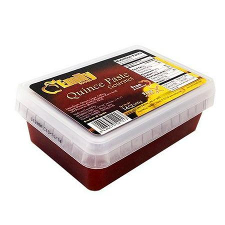 Quince Paste - Quince Paste, Carne de Membrillo - 14 oz