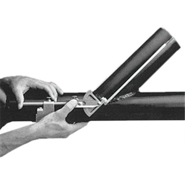 Aluminum Use with Curv-O-Mark Tools 14797 Jackson Safety Dial Set Level 180-Degree Adjustable DSL 1 Level// Order