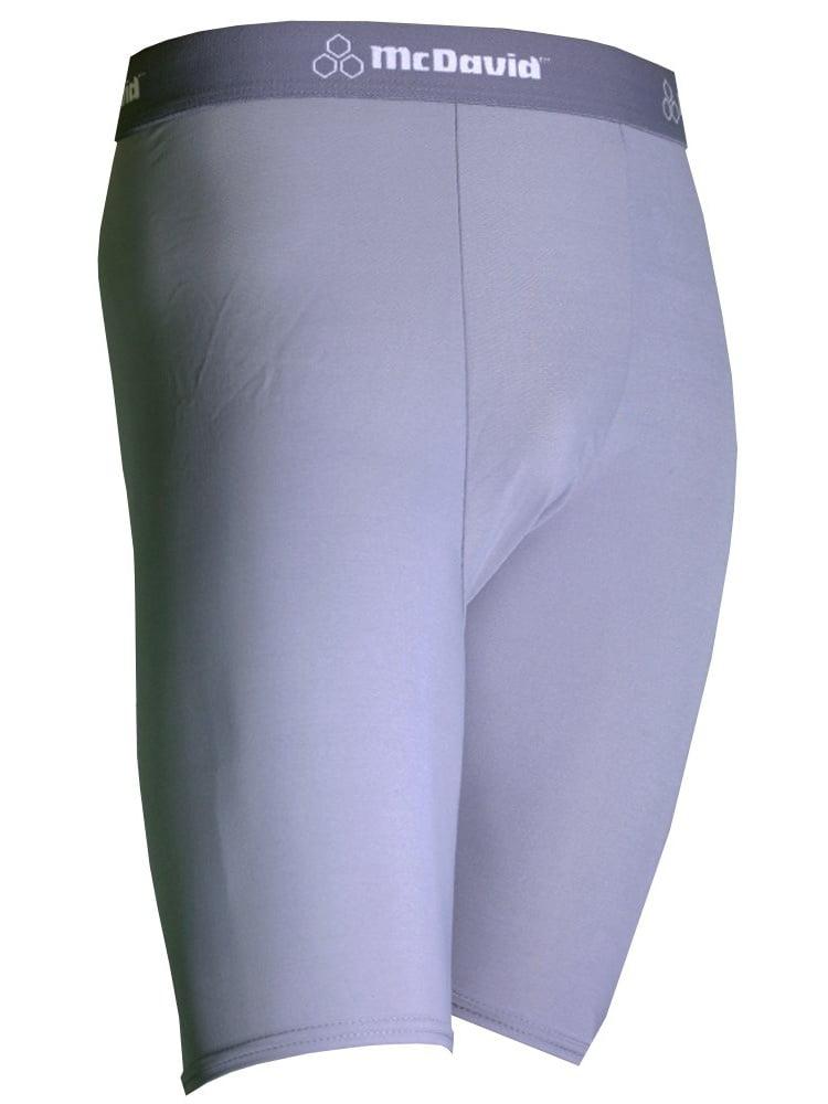 McDavid Classic Logo 815 CL Deluxe Compression Pants Black X-Small