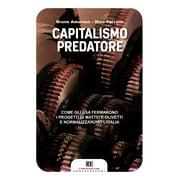 Capitalismo predatore - eBook