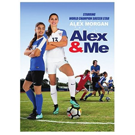 df524af1555 Alex   Me (DVD) - Walmart.com