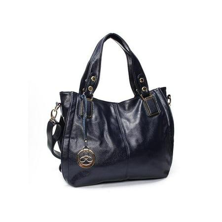 Fashion Ladies Leather Crossbody Messenger Bag Tote Bags For Women Handbag  Hobo - Walmart.com 657dff5da6616