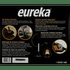 Eureka ReadyForce Total Bagless Canister Vacuum, 3500AE