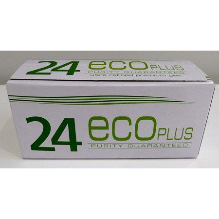 192 Eco Plus Whipped Cream Chargers (8 boxes Purist 24) N2O nitrous oxide Cream Chargers Nitrous Oxide