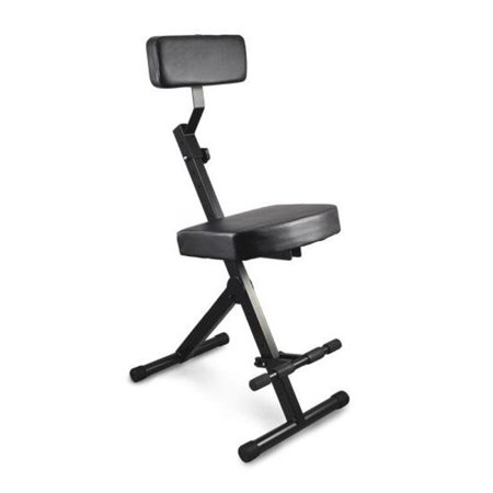 Musician & Performer Chair Seat Stool (Musicians Seat)