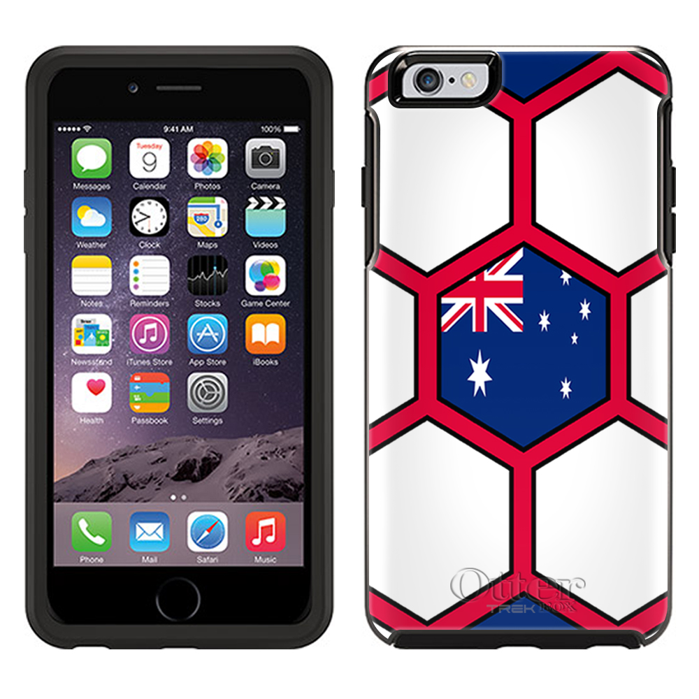 OtterBox Symmetry Apple iPhone 6 and iPhone 6S Case - Soc...