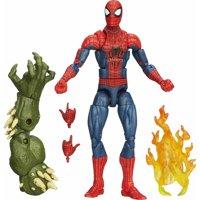 Marvel The Amazing Spider-Man 2 Marvel Legends Infinite Series The Amazing Spider-Man Action Figure