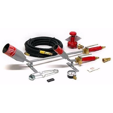 Red Dragon Roofing - Red Dragon RT Combo Roofing Torch Kit