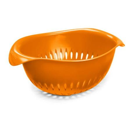 Small Colander - Orange - 1.5 qt