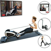 Best Rower Machines - FITNESS REALITY 1000 PLUS Bluetooth Magnetic Rowing Machine Review