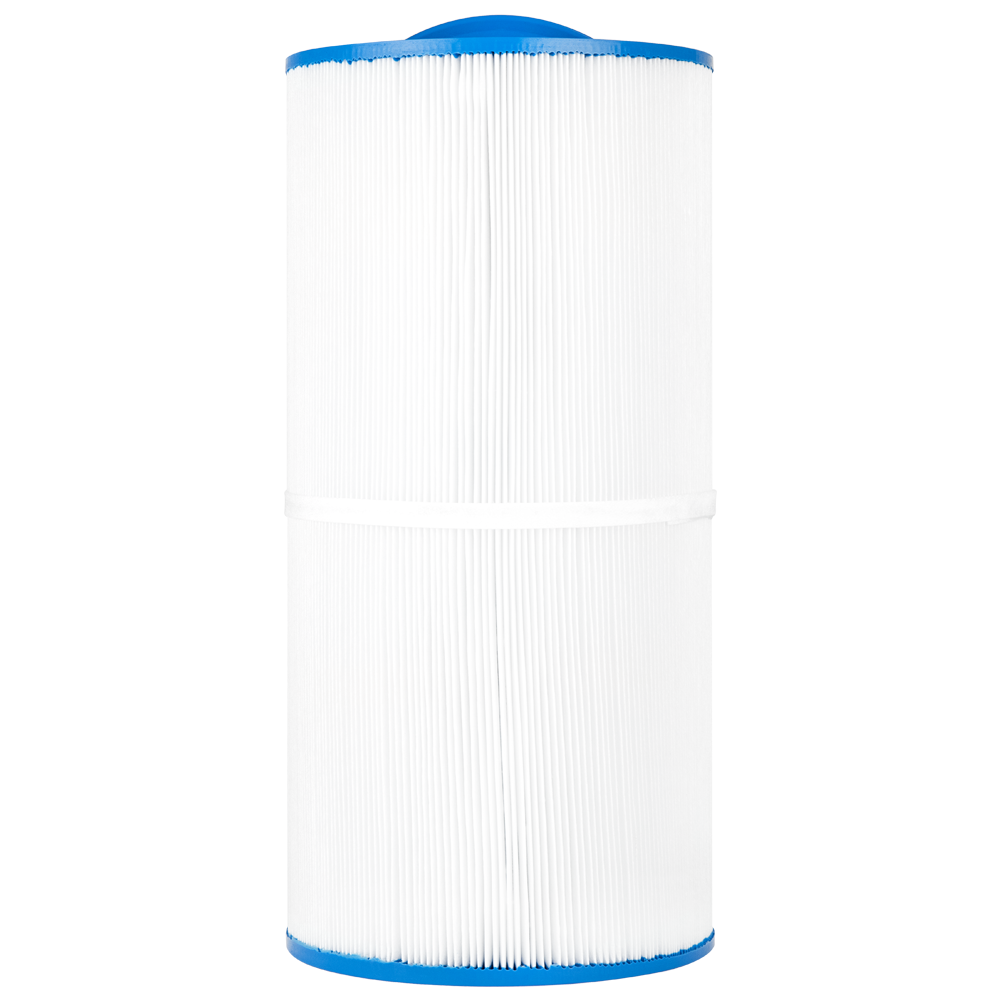 Clear Choice Pool Spa Filter 7.00 Dia x 14.75 in Cartridge Replacement for Caldera 1019301 Baleen AK-60032, [1-Pack]