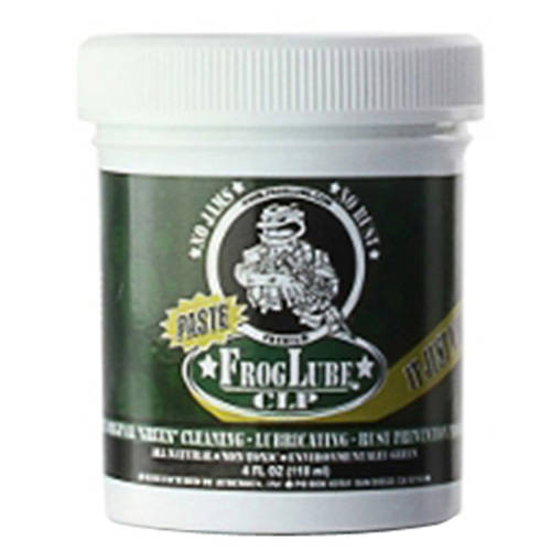 Froglube CLP Paste, 4 oz Jar