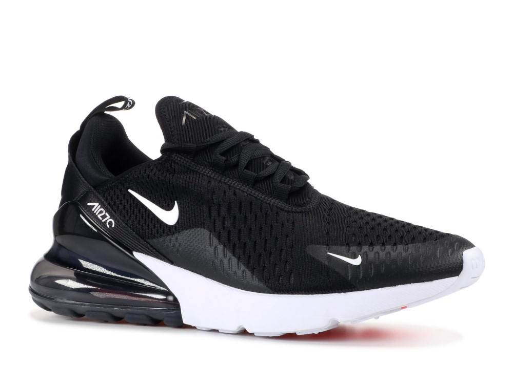 AIR MAX 270 - AH8050-002 Shoes that are both comfortable and beautiful and eye-catching