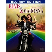 Elvis and Madonna (Blu-ray) by