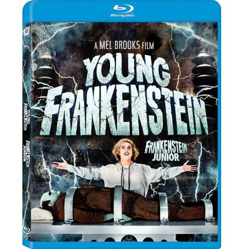 Young Frankenstein (40th Anniversary) (Blu-ray)