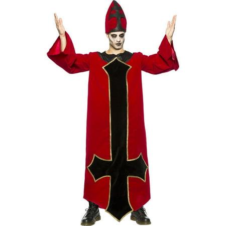 Kate Bishop Halloween (Evil Bishop Adult Halloween)