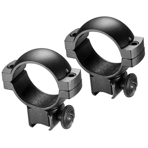 Barska Optics 30mm Standard Dovetail Rings