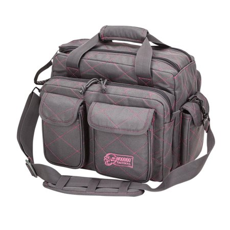 996b370036e7 Voodoo Tactical 15-7621 Ladies Standard Scorpion Range Bag