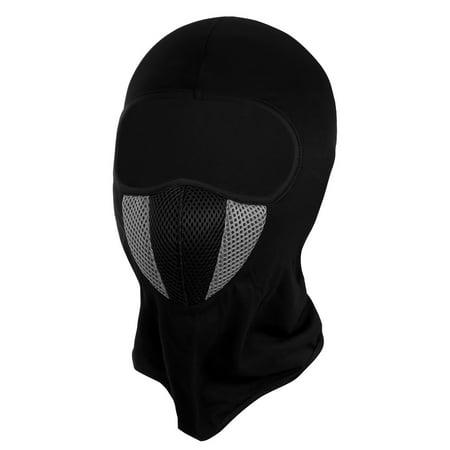 VBIGER Winter Balaclava Windproof Ski Face Mask for Men Women ... 705724b39c