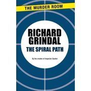 The Spiral Path - eBook