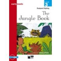 Jungle Book+cd