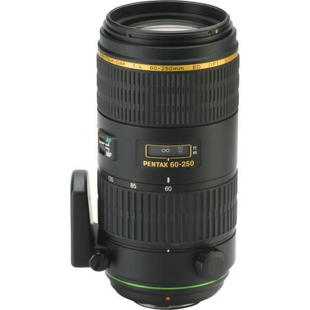 Pentax Zoom Telephoto 60-250mm f/4 ED DA* SDM Autofocus