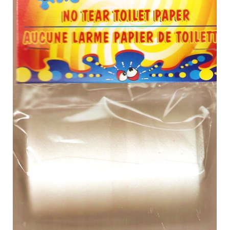 No Tear Toilet Paper Gag Prank Joke - Pranks And Gags
