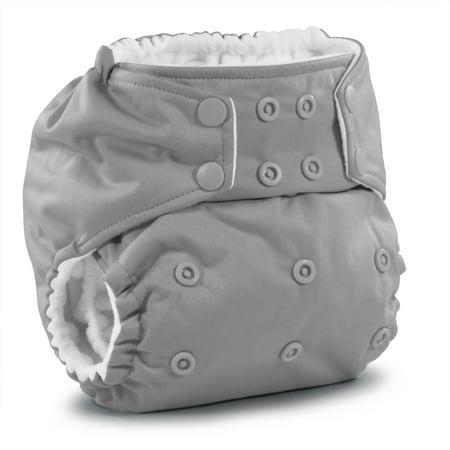 Rumparooz One Size Pocket Cloth Diaper - Platinum