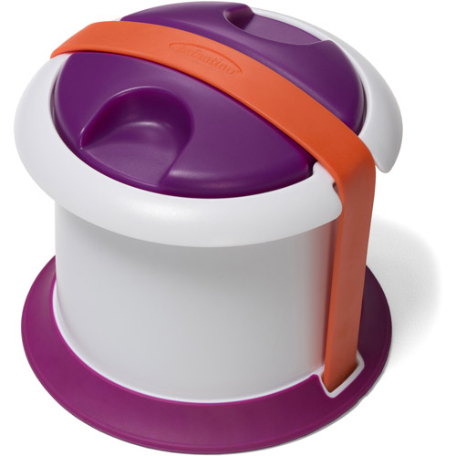 Infantino Fresh Squeezed Mighty Mill, BPA-Free