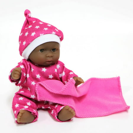 My Sweet Love Lots To Love 5 Quot Baby Doll With Outfit And