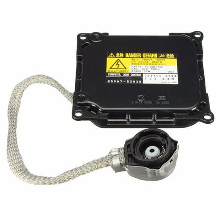 MATCC 12V D4S D4R Xenon HID OEM Headlight Head Lamp Ballast Control on