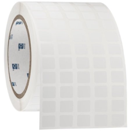 Brady THT-12-351-10 Thermal Transfer Printable Labels