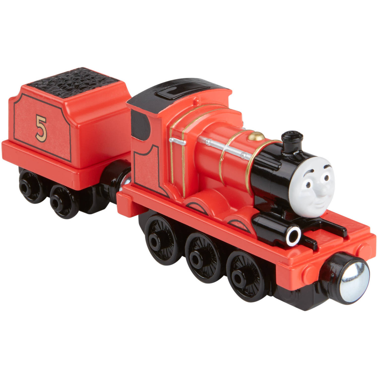 Fisher-Price Thomas and Friends Take-N-Play Large Talking James