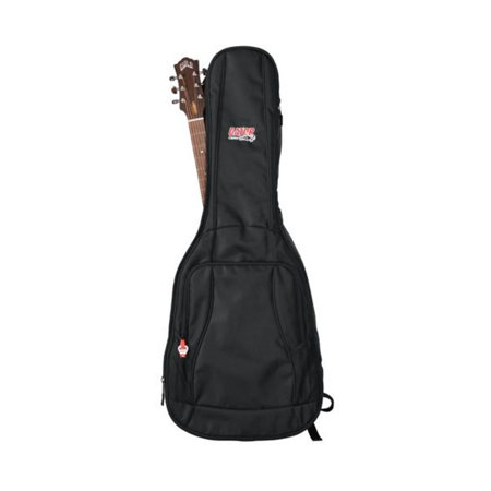 - Gator GL-ELEC Lightweight Fit-All Electric Guitar Case