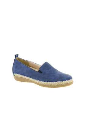 beacon womens terri twin gore closed toe mules