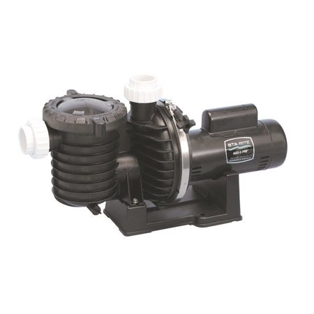 230v Pool Pump (Pentair P6RA6E-205L 230V 1HP Max-E-Pro Standard Rated Pool and Spa Pump)
