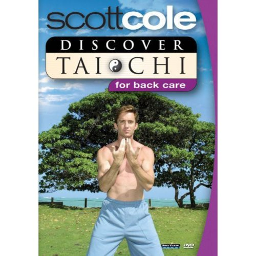 Discover Tai Chi With Scott Cole: Back Care