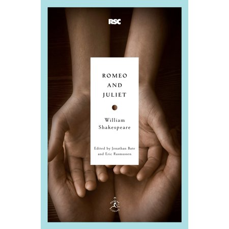 Romeo and Juliet (Romeo And Juliet Script In Modern English)