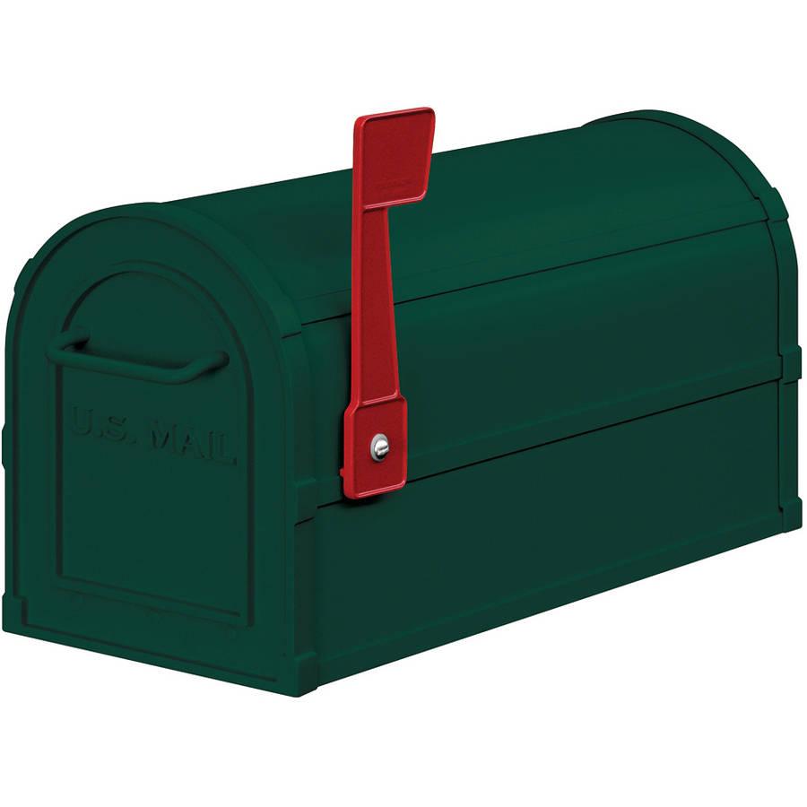 Salsbury Industries Heavy Duty Rural Mailbox