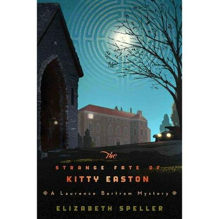 The Strange Fate of Kitty Easton