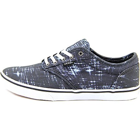 VANS - Vans Women s Atwood Low Skateboard Shoes - Walmart.com 0a1fcd641923