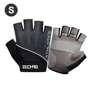 Sport gloves Fitness Gloves Adjustable Comfortable Exercise Training Gloves Weight Lifting Hand Protector