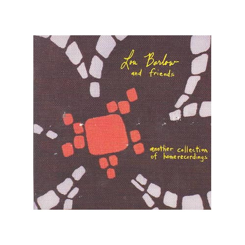 Lou Barlow & Friends - Another Collection of Home Recordings [CD]