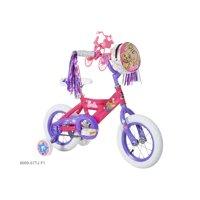"Dynacraft 12"" Barbie Girls Bike, Pink"