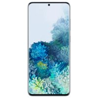 AT&T Samsung Galaxy S20+ 5G 128GB, Cloud Blue - Upgrade Only