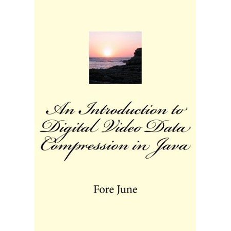 An Introduction to Digital Video Data Compression in Java - image 1 of 1