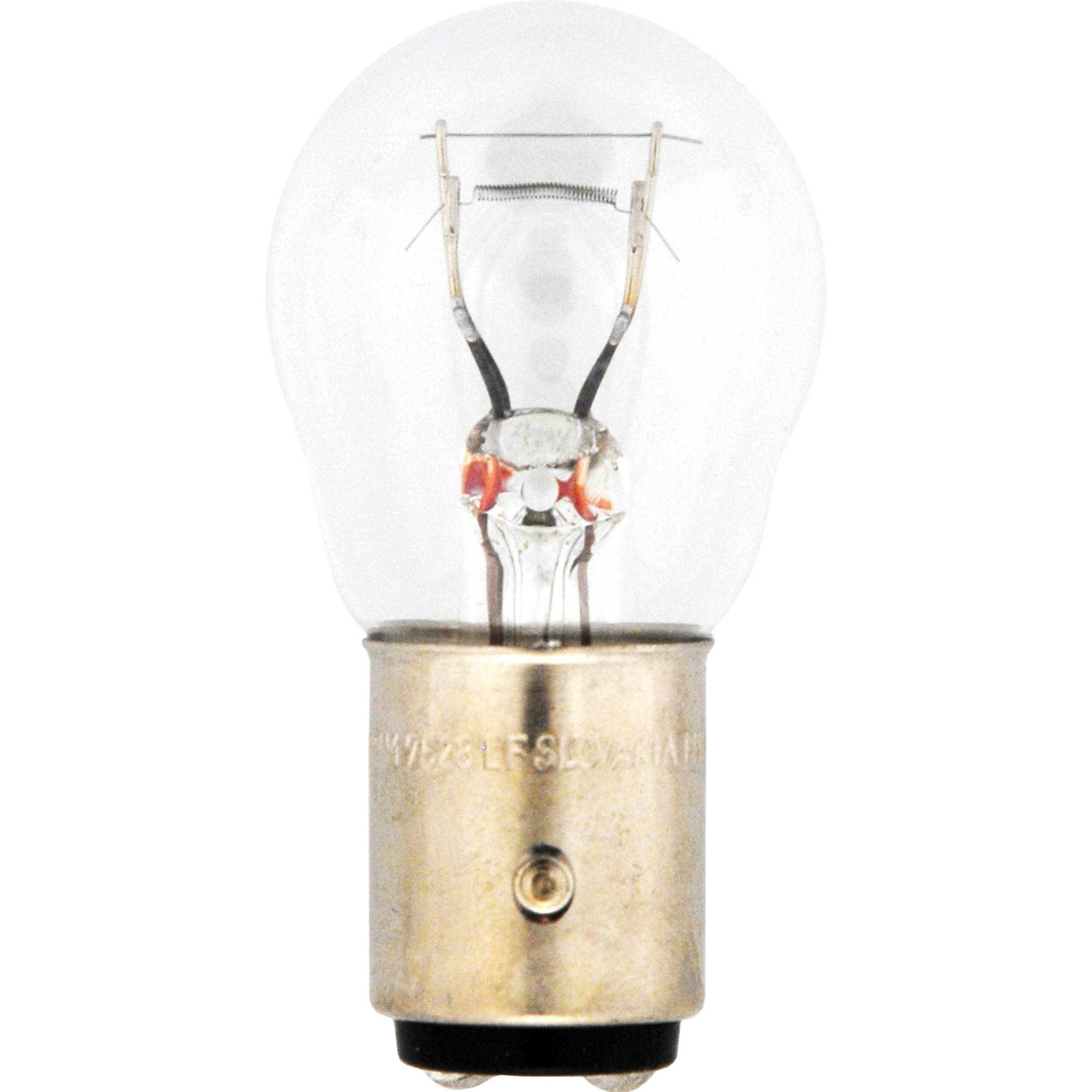 Pack of 10 Bulbs 2057 Bulb from Micro Lamp Can be used as a 1157